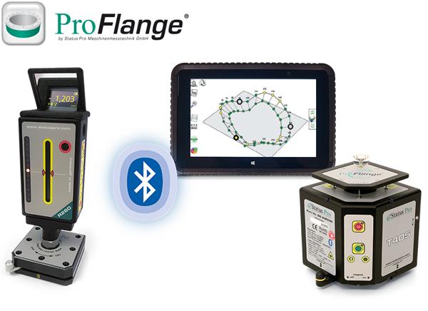 ProFlange Instruments