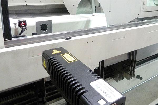 Laser Interferometer